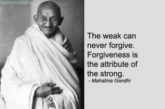 ghandi-quote-on-forgiveness